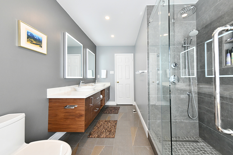 Bathroom Remodel Vaughan, Shower Renovation Company ...